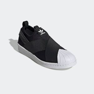 adidas Originals Superstar Slip On shoe